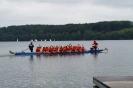 Drachen-Bootrennen 2014